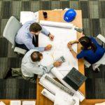 オカムラのオフィス家具 格安中古デスク テーブルを通販で買う!堅実な会社経営 経費削減のコツ!