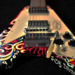 Gibson/ギブソン フライングV ロックをやるならこれ1本!通販で手に入るおすすめの人気中古ギター